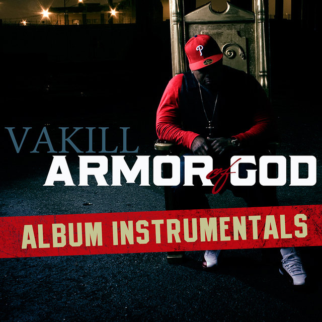Armor of God Instrumentals