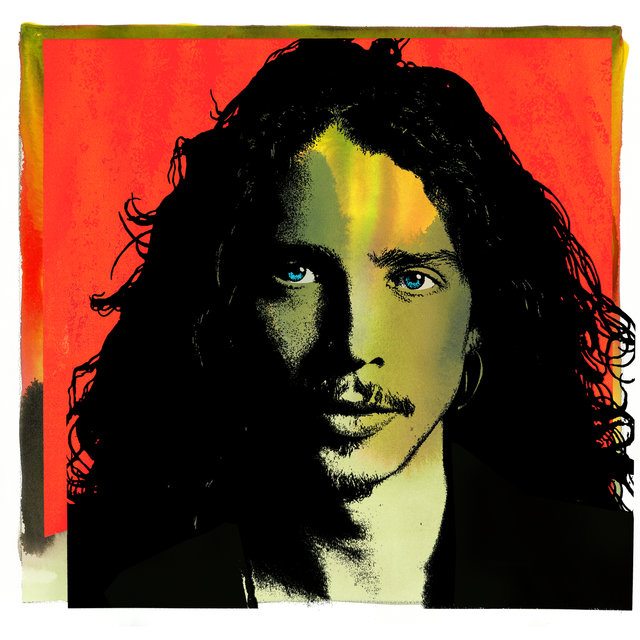 Chris Cornell (Deluxe Edition)