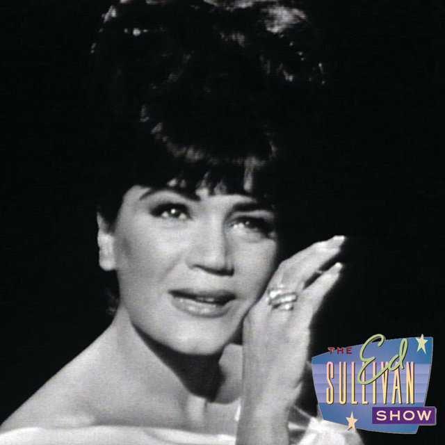 If My Pillow Could Talk (Performed Live On The Ed Sullivan Show/1963)