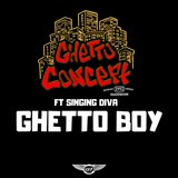 Ghetto Boy (feat. Singing Diva)