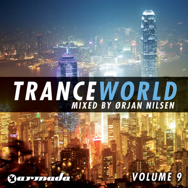 Trance World, Vol. 9