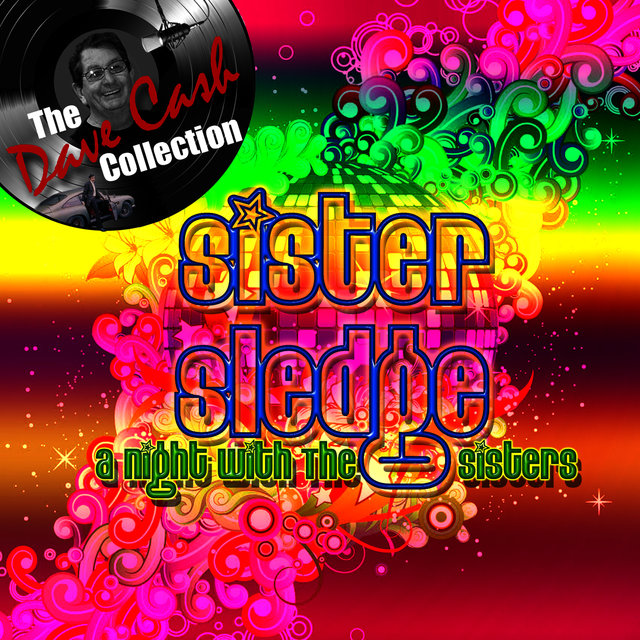 A Night With The Sisters - [The Dave Cash Collection]