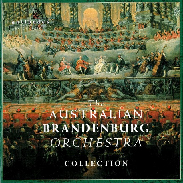 The Australian Brandenburg Orchestra Collection