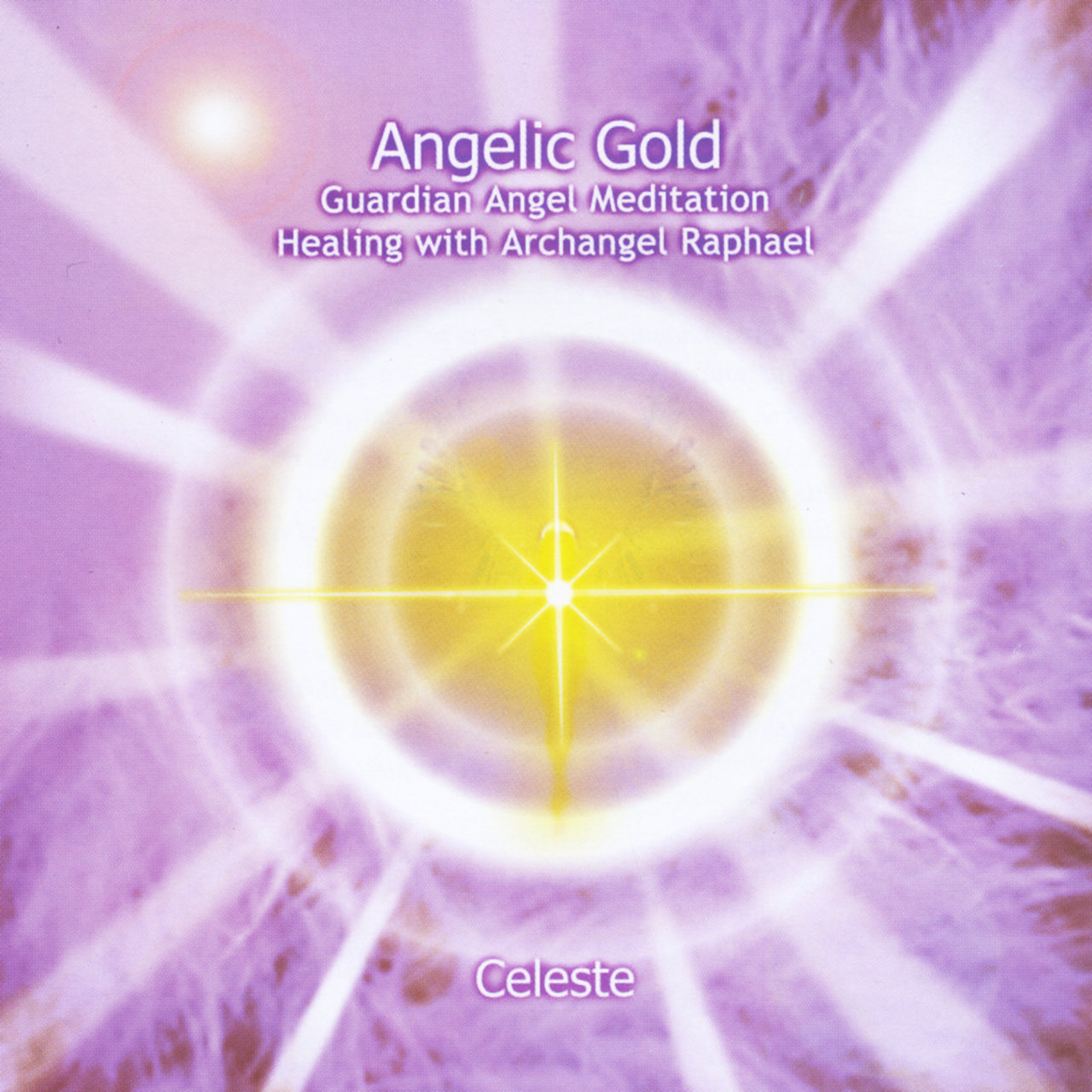 Angelic Gold