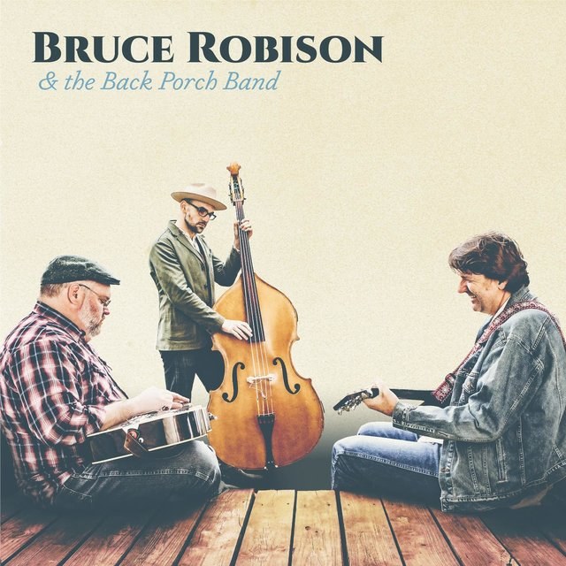 Bruce Robison & the Back Porch Band