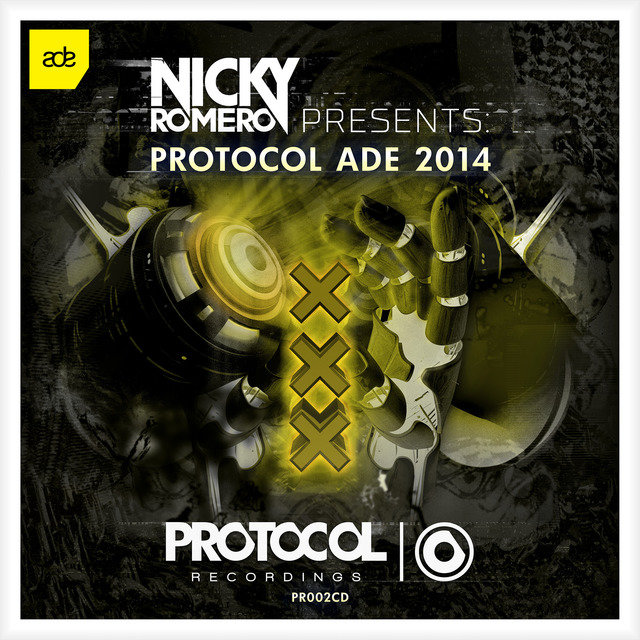 Nicky Romero presents Protocol ADE 2014