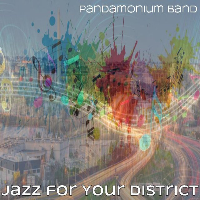 Jazz for Your District