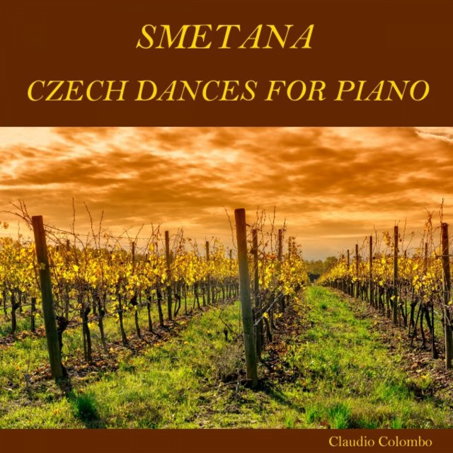 Smetana: Czech Dances for Piano
