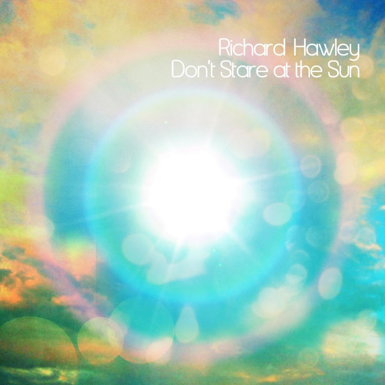 Don't Stare At the Sun