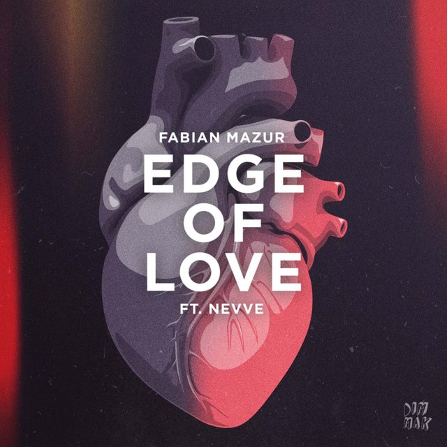 Edge of Love (feat. Nevve)