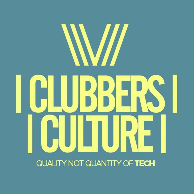 clubbers culture quality not quantity of tech