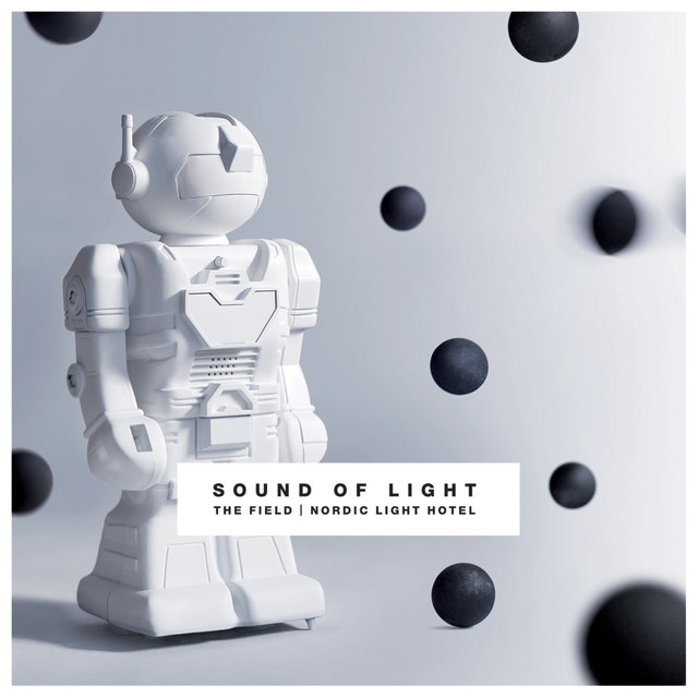 Sound of Light - Nordic Light Hotel