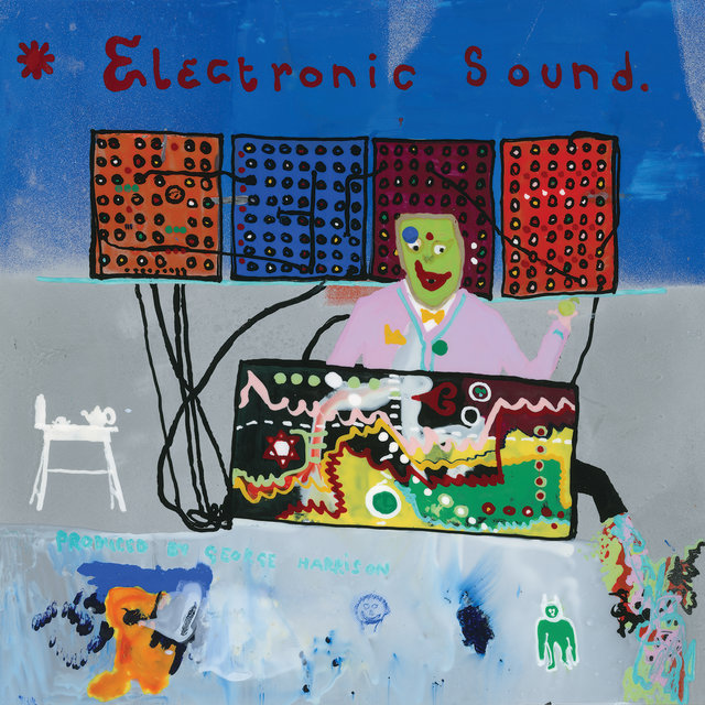 Electronic Sound
