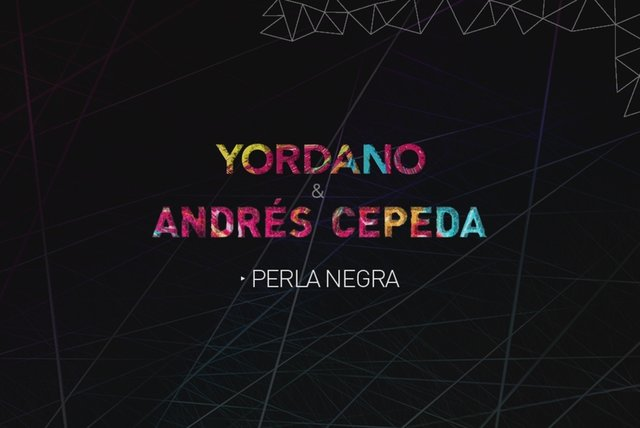 Perla Negra (Lyric Video)