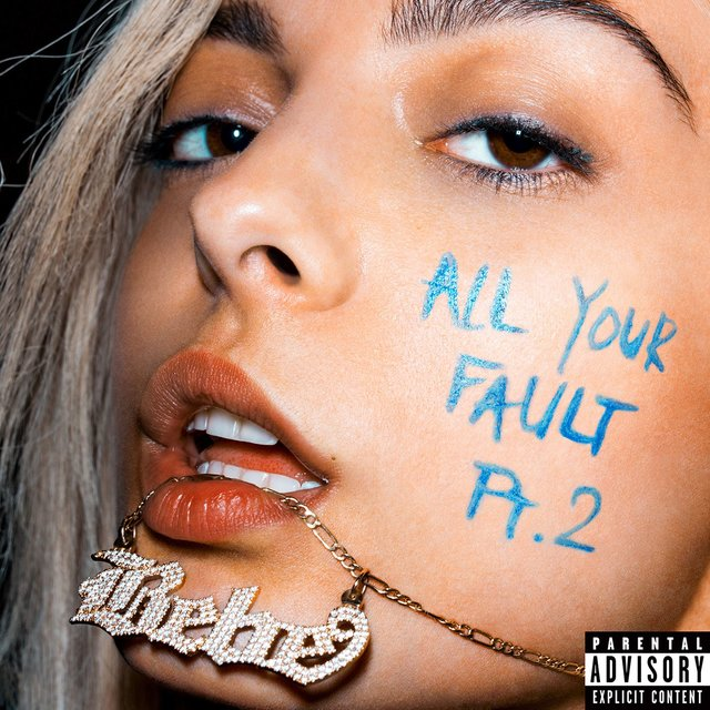 All Your Fault: Pt. 2