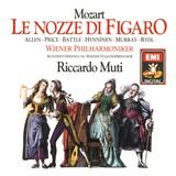 Le Nozze di Figaro, Act 2: Susanna, or via, sortite