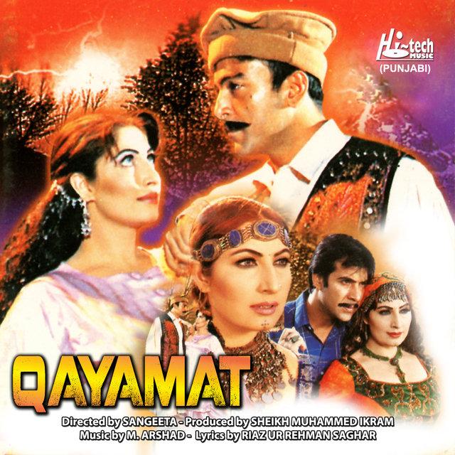 Tidal Listen To Qayamat Pakistani Film Soundtrack On Tidal