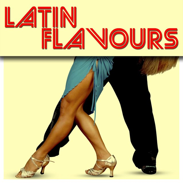 Latin Flavours Various Artists