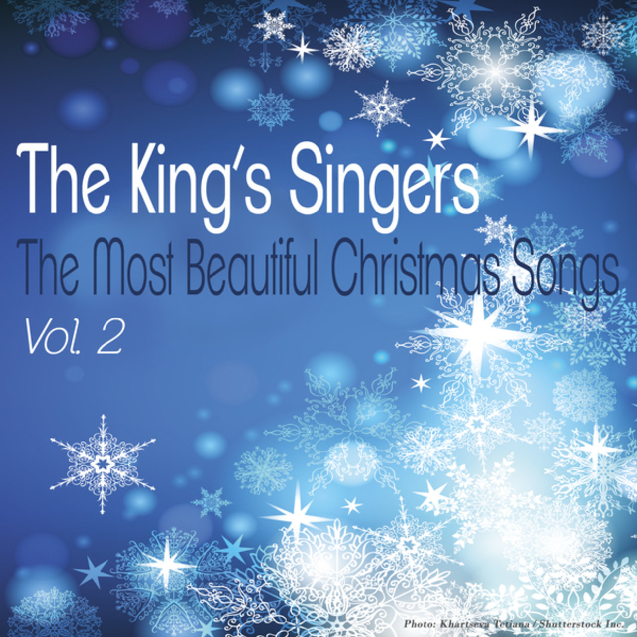 TIDAL: Listen to The Most Beautiful Christmas Songs, Vol. 1 on TIDAL