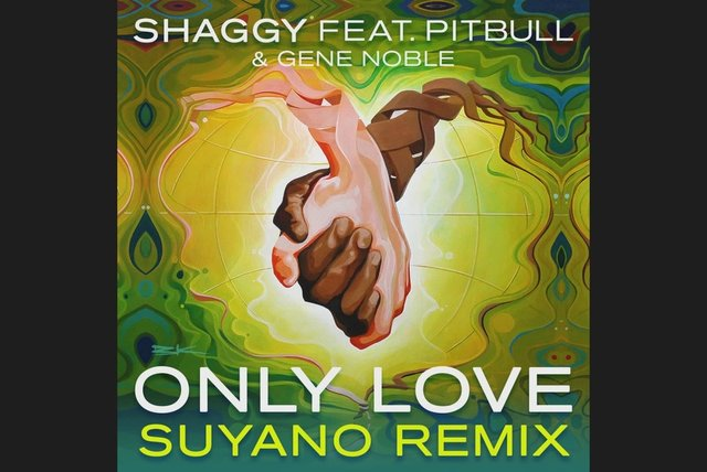 Only Love (Suyano Remix) [Audio]
