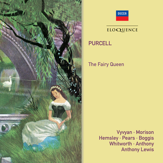 Purcell: The Fairy Queen