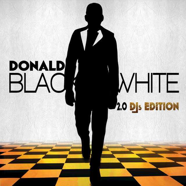 Black And White 2.0 (DJ's Edition)