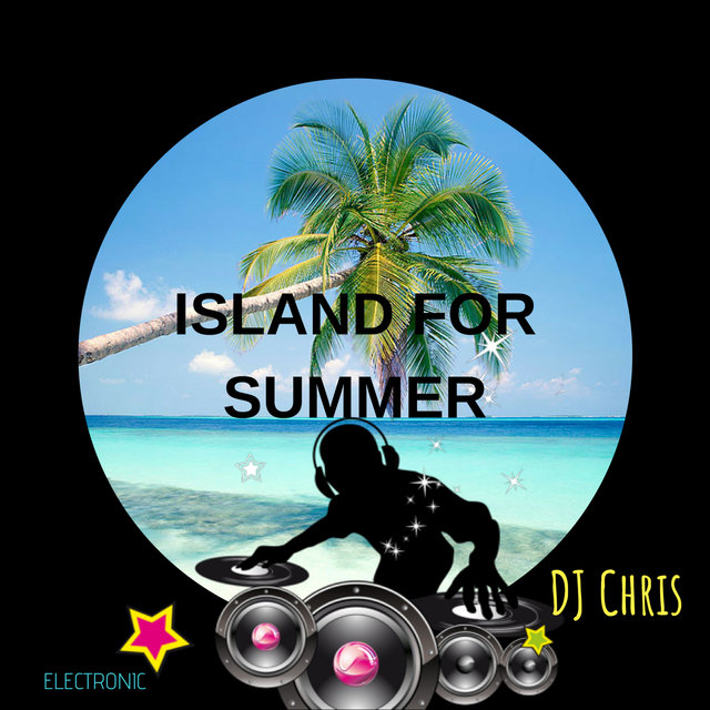 Island for summer