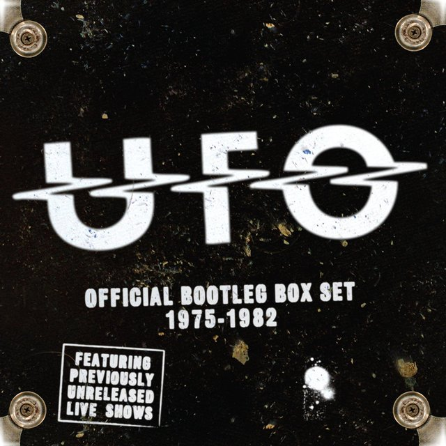 The Official Bootleg Box Set (1975-1982)