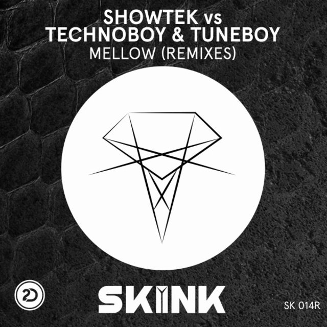 Mellow (Calvo Remix)