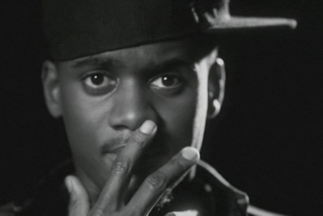 Black Shady, Pt. 2 (Clip officiel)