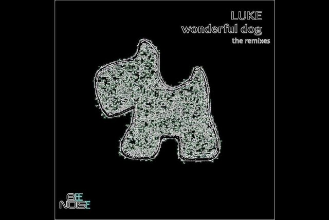 luke - wonderful dog (alex aglieri remix)
