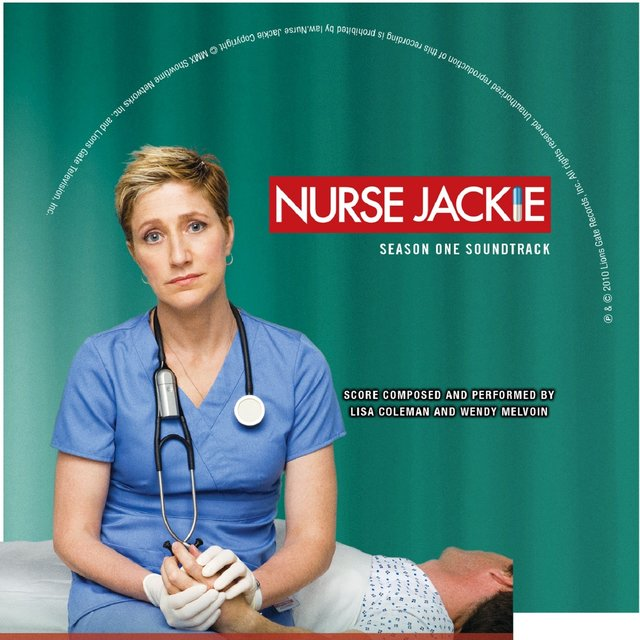 Nurse Jackie, Season 1 (Music from the Original TV Series)