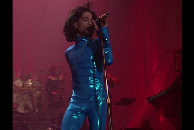 Musicology (Live At Webster Hall - April 20, 2004) by Prince