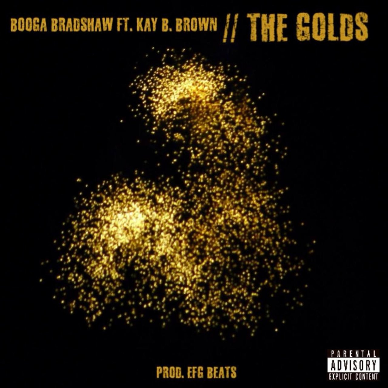 The Golds (feat. Kay B Brown)