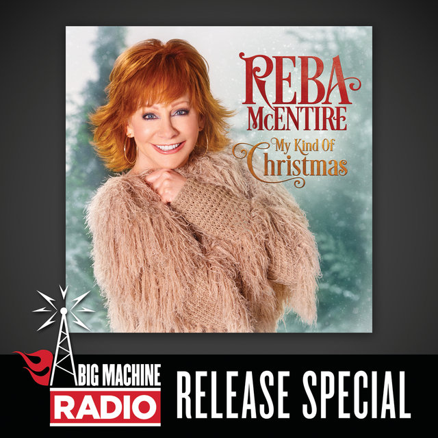 My Kind Of Christmas (Big Machine Radio Release Special)