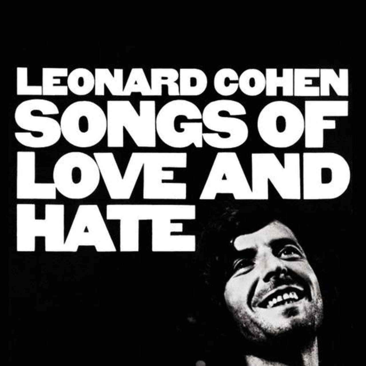 Songs Of Love And Hate - Expanded Edition