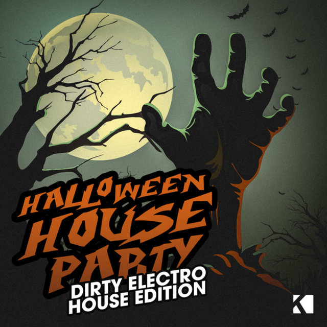 Tidal Listen To Halloween House Party Dirty Electro House Edition