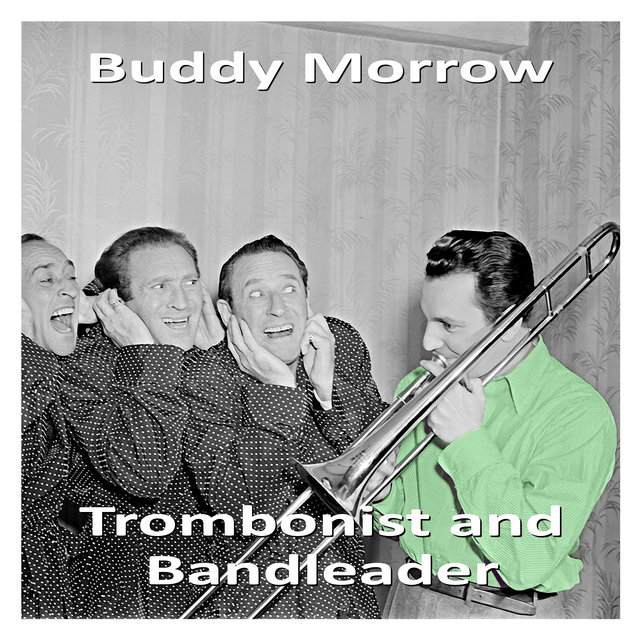 Trombonist and Bandleader