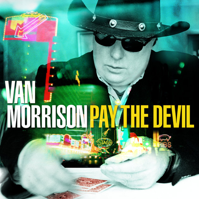 Pay The Devil (EU version)