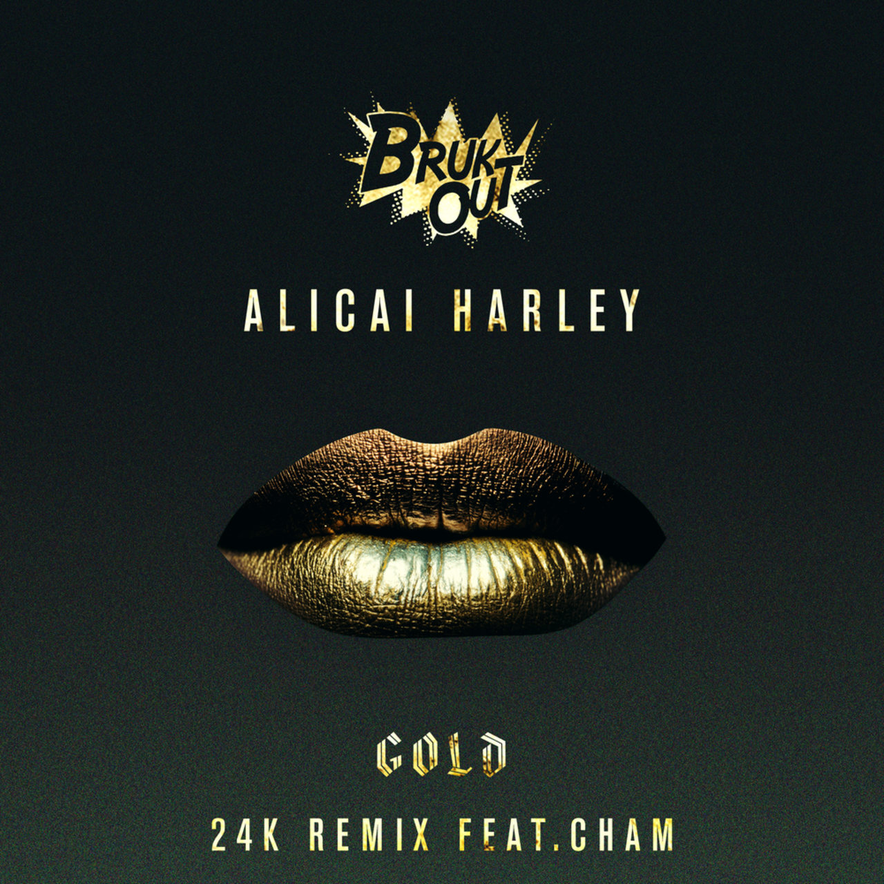 Gold (24K Remix)