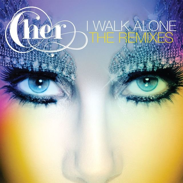 I Walk Alone (Remixes)