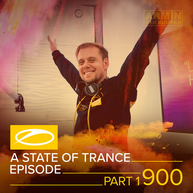 ASOT 900 - A State Of Trance Episode 900 (Part 1)