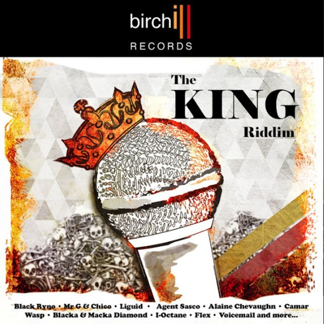 The King Riddim