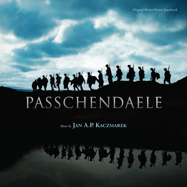 Passchendaele (Original Motion Picture Soundtrack)