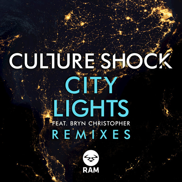 City Lights (Remixes)