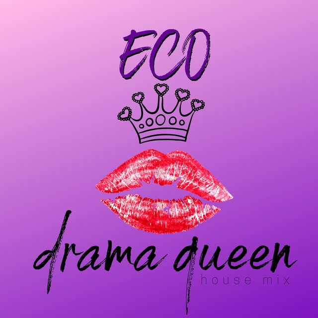 Drama Queen (House Mix)