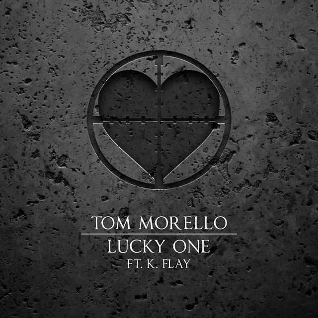 Lucky One (feat. K.Flay)