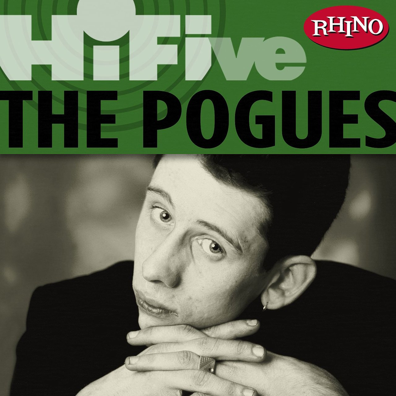 Rhino Hi-Five: The Pogues