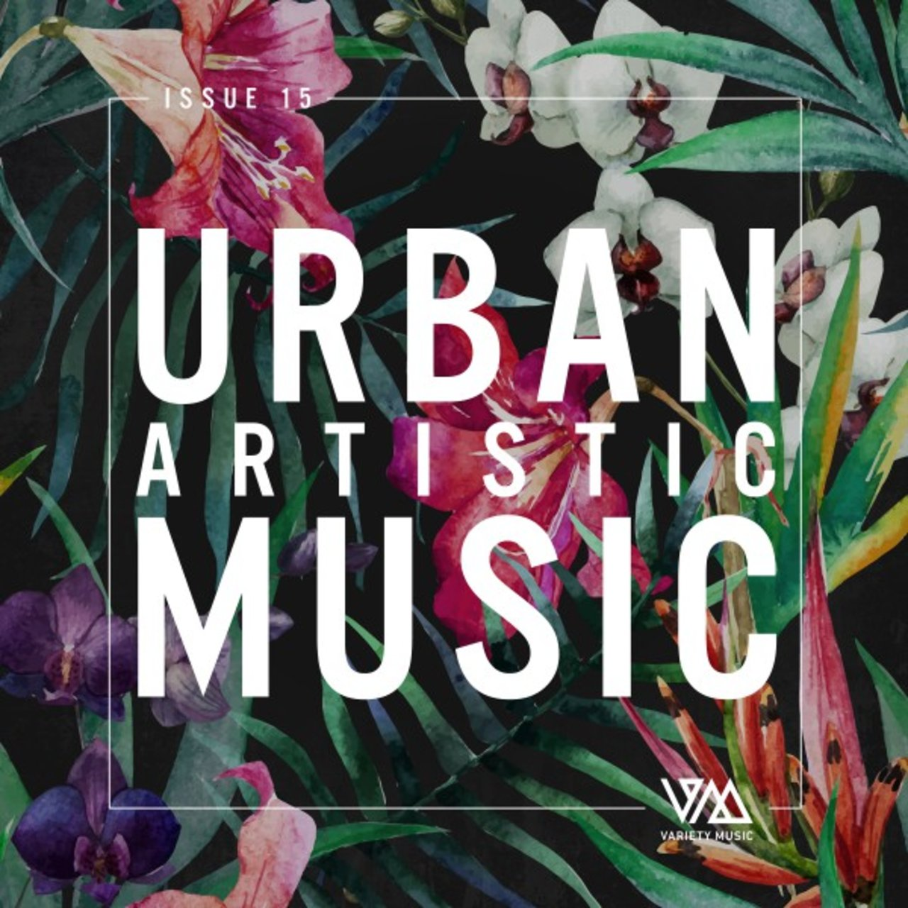 Urban Artistic Music Issue 15