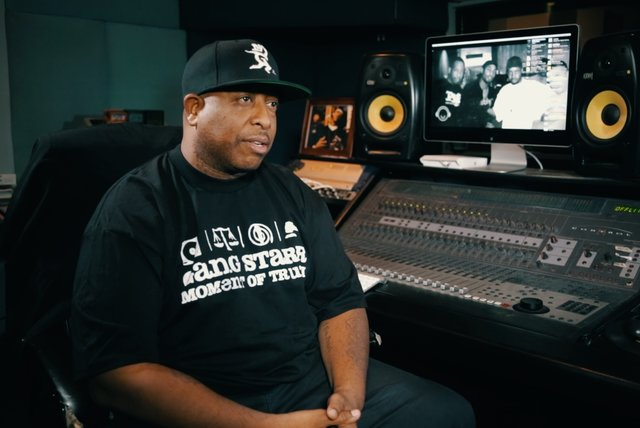 Beat Break: DJ Premier Ep. 5 — Moment of Truth